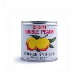 Double Peach Condensed Milk