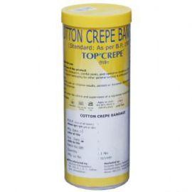 Top Crepe Cotton Crepe Bandage 15 cm * 4 m