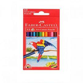 Faber Castell Pencil Colour 12 colours