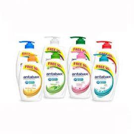 Antabax Shower Cream