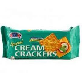 Kerk Special Cream Crackers 200g